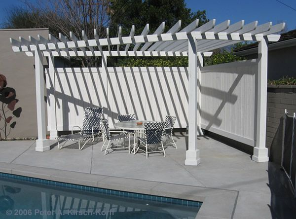 17 Best Images About Plenty Of Pergolas On Pinterest