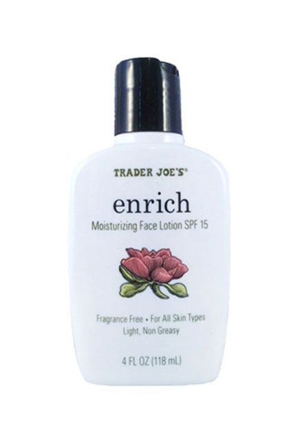 Favorite Trader Joes Cheap Beauty Products