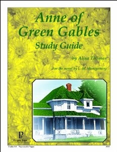 10 best Homeschool Anne of Green Gables images on Pinterest