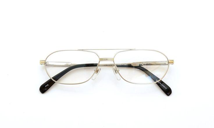 WOLFGANG PROKSCH [WP-1255 PYG] | optician | ponmegane
