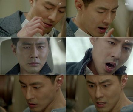 """That Winter, The Wind Blows"" Jo In Sung's Legendary Acts of Rage"