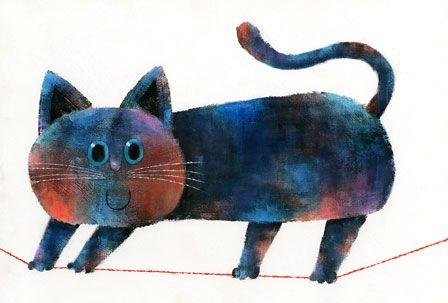 ilustración de Yusuke Yonesu