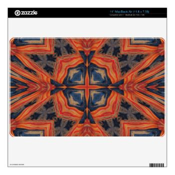 Get this multicolored abstract kaleidoscope design. Have repeating pattern in red and blue. You can also Customized it to get a more personally looks. #abstract #abstract-pattern #modern-art #unique #strange-pattern #triangle #triangle-pattern #geometric geometric-pattern