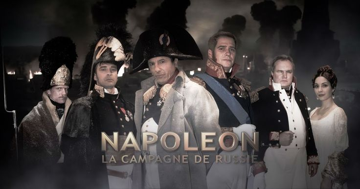 Watch free online Documentaries - 1812: Napoleon gathers an army of 600,000 men from 24 different nations, the largest army ever united. Against the advice of his closest councilors, he marches towards Moscow with the firm intention to conquer Russia