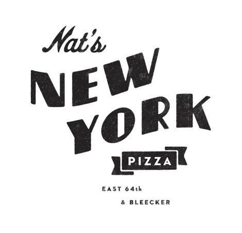 Nat's New York Pizza