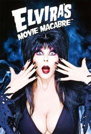 Elvira Movie Macabre Full Episodes. A revamping, if you will, of the 1980's classic horror movie showcase, hosted by Elvira, Mistress of the Dark.