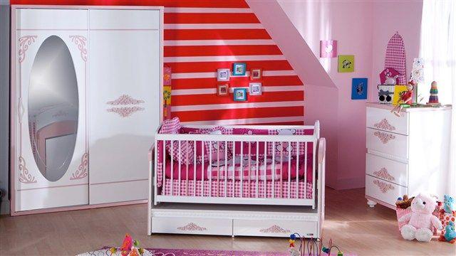 Diana Baby Room