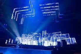 Resultado de imagen para eurovision 2016 stage