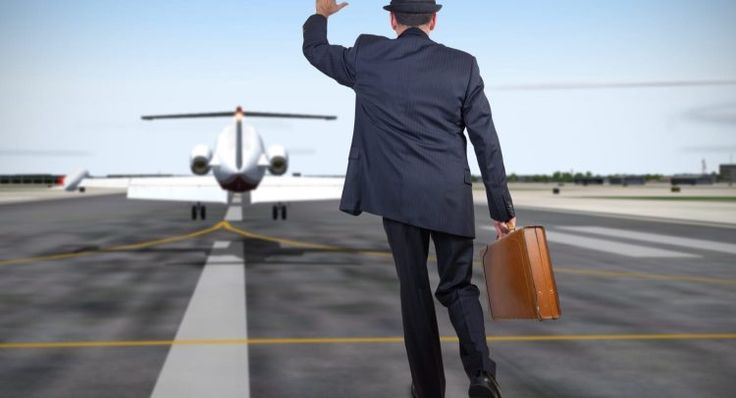 What to Do When You Miss Your Flight