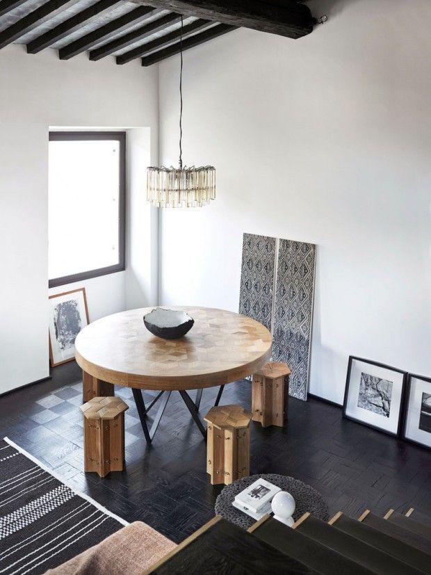 les 25 meilleures id es de la cat gorie parquet mosaique. Black Bedroom Furniture Sets. Home Design Ideas