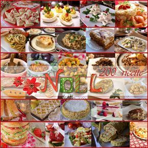 Ho preparato una raccolta molto sostanziosa, menu di Natale dall'antipasto al dolce, con tante ricette e adatte alle feste natalizie! #natale http://blog.giallozafferano.it/graficareincucina/menu-di-natale-dallantipasto-al-dolce/