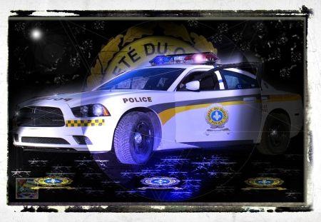 surete du quebec patrol car - Other Wallpaper ID 1261525 - Desktop Nexus Cars