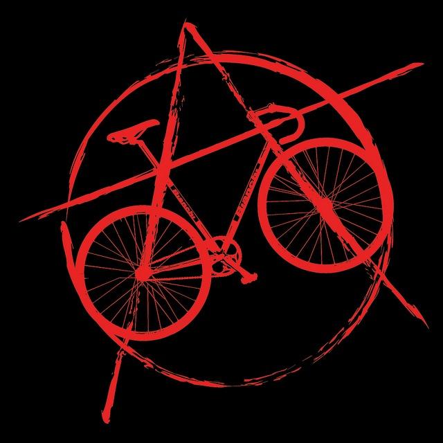 Anarchy Bike #cycling