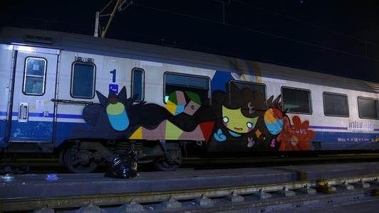 gue palermo train italy