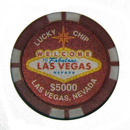 las vegas nevada casino chips