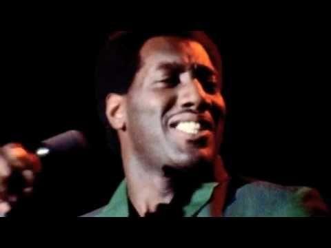 """Otis Redding - """"I've Been Loving You Too Long"""" - Monterey International Pop Fest, 1967"""