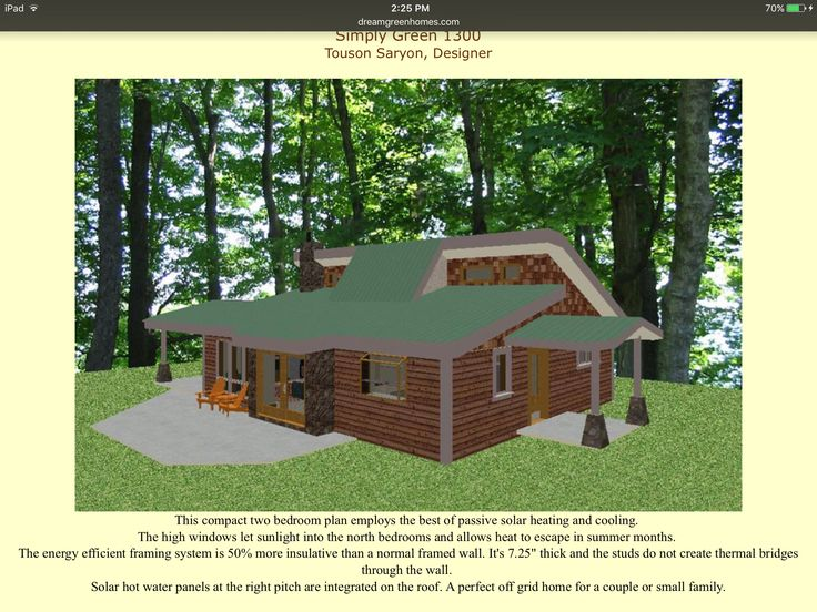 Top 129 ideas about house plans small energy efficient for Cheap efficient homes