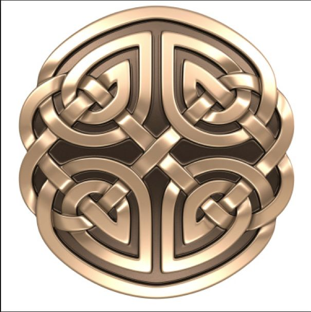 199 Best Celtic Knot Images On Pinterest Celtic Art Celtic