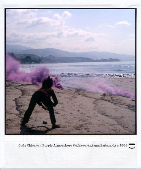 disambigua artspace :: polaroid zone