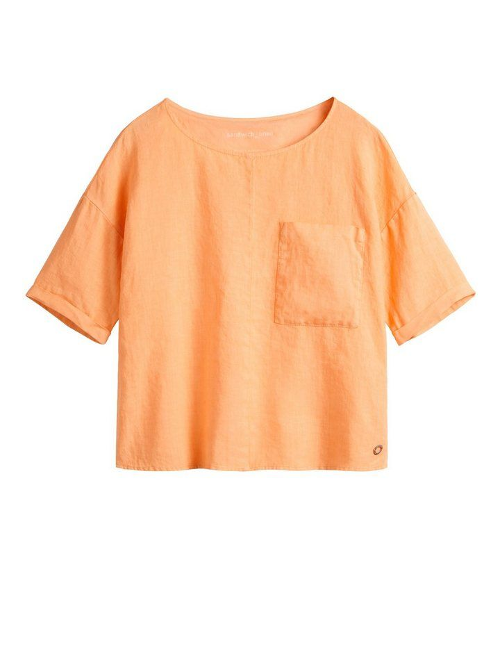 eb8e0fc4b634bc sandwich Gestreiftes T-Shirt | Fashion (latest) | T-shirt ...