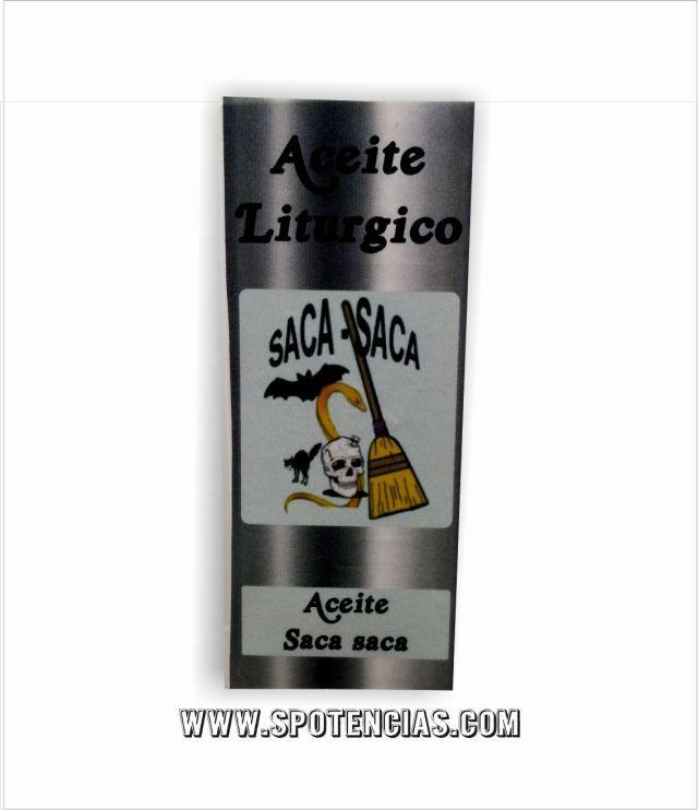 aceite para rituales de limpieza www.spotencias.com