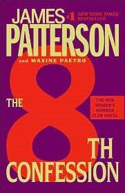 James Patterson-Womens Murder Club Series