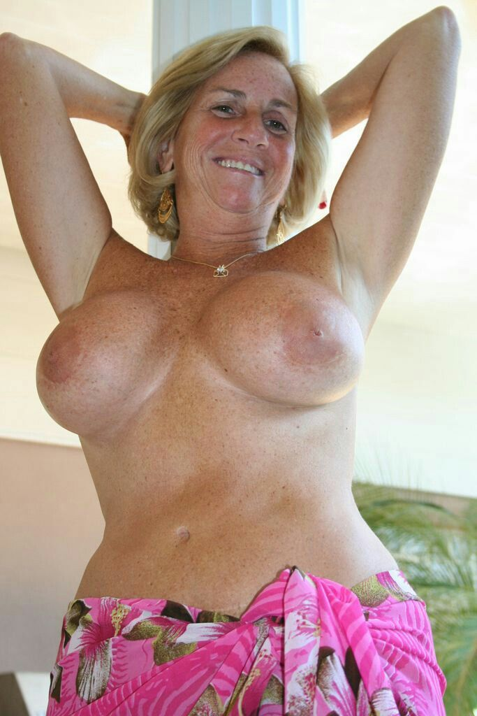 Adorable group Granny dee dicarlo incredibly ripped