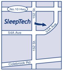 Sleeptech Home Care in Surrey, BC
