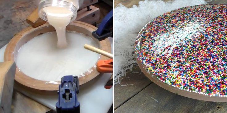 Mega Kuchen Platte für alle deine Kunstwerke <3