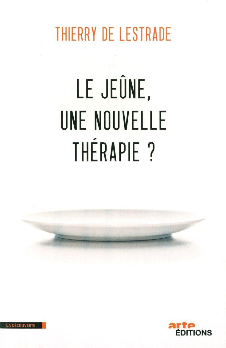 금식: 새로운 치료? Thierry de Lestrade  언어: 불어, 2013년 9월 19일 출간, 256페이지,135 * 220 mm  금식은 질병을 치유하기 위한 단순하고 효과적인 방법일까? 1880년 뉴욕의 Dr. Henry Tanner, 1950년대 러시아 의사들, 그리고 오늘날 미국 생물학자 Valter Longon에 이르기까지 금식의 효과에 대한 근거는 충분한듯 하다. 이 책은 치료를 위한 금식에 대한 역사를 다루고 있다. 금식에 대한 수년간의 연구와 조사를 바탕으로 하고 있다. '건강한 노년' 을 꿈꾸는 모든 사람들에게 금식은 새로운 형태의 치료방법으로 대두되고 있다. 소비주의적인 논리가 비정상적인 수준까지 이른 오늘날 금식의 중요성이 대두되는 역설적인 상황을 자세히 드려다 볼것을 제안하는 책이다. 티에리 드 레스트라드 Thierry de Lestrade 는 20편이 넘는 다큐를 감독했으며 다수의 상을 받았다. 주요상은 다음과 같다...