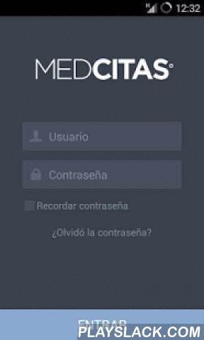 MedCitas Profesional  Android App - playslack.com , MedCitas posibilita la gestión integral de la cita previa y un aumento de su visibilidad y afluencia de pacientes a través del Directorio de Profesionales MedCitas.Con MedCitas dispondrá de una completa suite de aplicaciones multiplataforma que le permitirán a usted y a su equipo la gestión centralizada de sus citas desde cualquier dispositivo, a cualquier hora y desde cualquier lugar (MedCitas Básico).Además, con los Planes MedCitas 6 y…