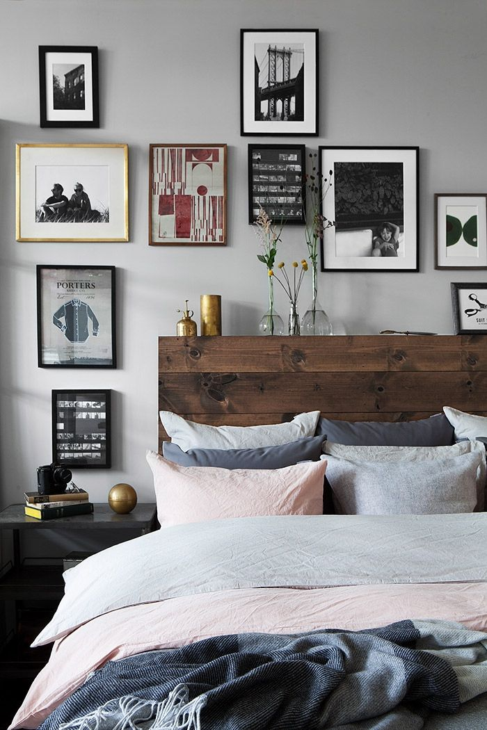 Styla hemmet i en skön Brooklyn-style - Sköna hem