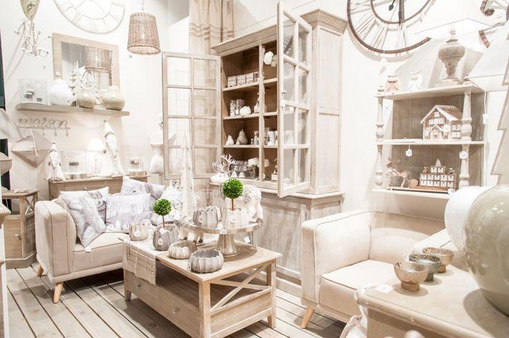 12 best d co collections automne hiver 2015 lilie rose d co images on pinterest house. Black Bedroom Furniture Sets. Home Design Ideas