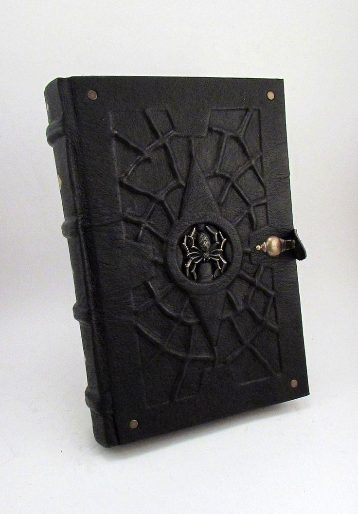 Drow Spellbook