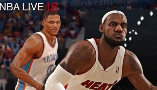 All Star Game Content Comes To NBA Live 18: Looks like its time to lace them up. EA is celebrating the NBA All-Star Weekend with a bang by…