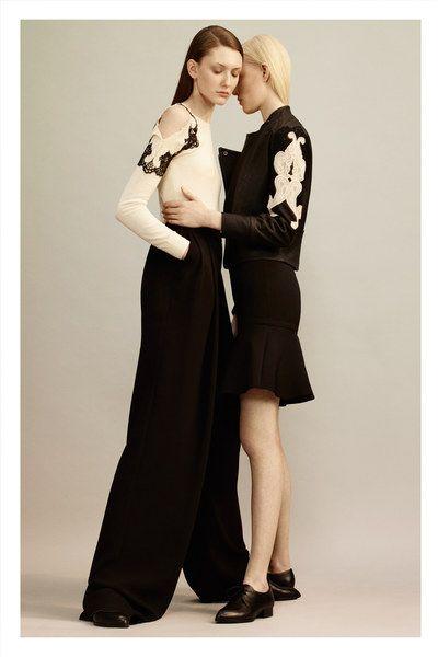 Yigal Azrouël Pre-Fall 2016 Collection - Vogue