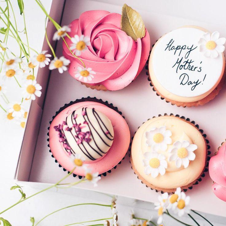 как сделать кексы с пожеланиями компания