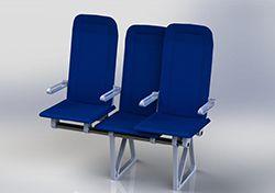 New Sliding Plane Seats: A Brilliant Idea?  (SmarterTravel.com 09.28.12 email)