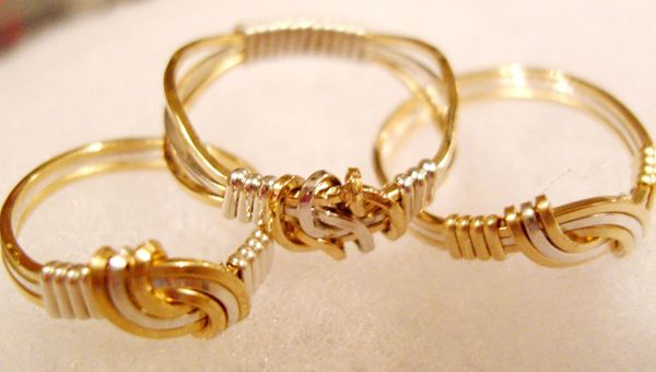 Twisted Wire Jewelry Designs Google Search Wire