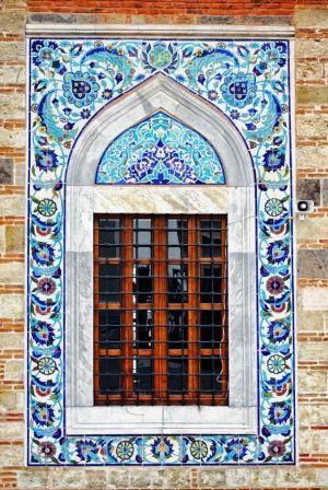Konak Mosque, Izmir by carter flynn