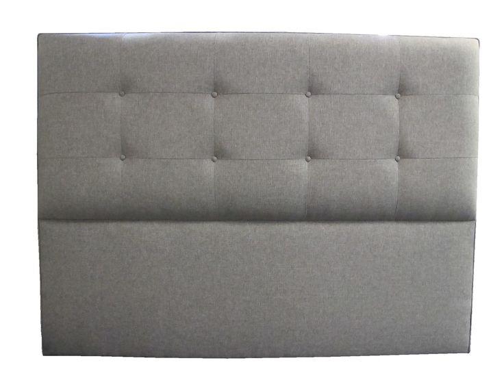 Bed Head Design:Mirabelle