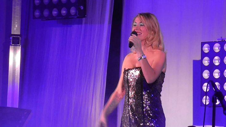 Elena Cammarone - Castellina Pasi, Live Festa in collina Pt. 1