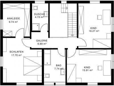 Innenarchitektur haus skizze  275 besten Haus & Grundrisse Bilder auf Pinterest | Grundriss ...
