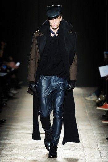 Daks Fall/Winter 2013 | Milan Fashion Week