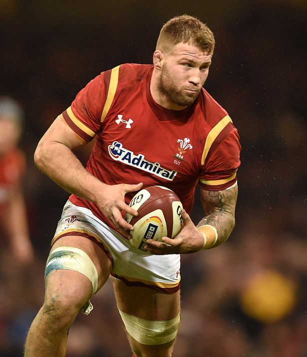 491 Best Wales Rugby Team Images On Pinterest
