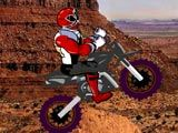 Play Power Rangers Bomb Road Game.Help Power Rangers driving over the bomb on road.