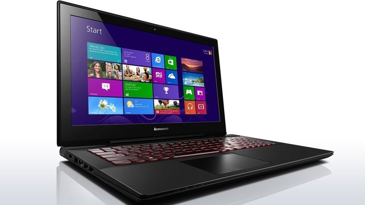 Best Buy Lenovo Y50 Gaming Laptop
