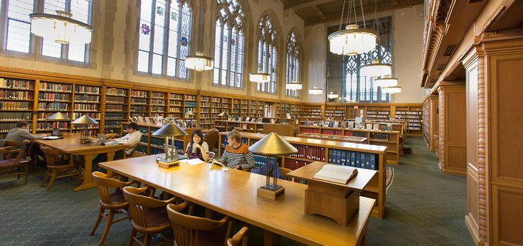 Gpo Congratulates Yale University'S Lillian Goldman Law Library As