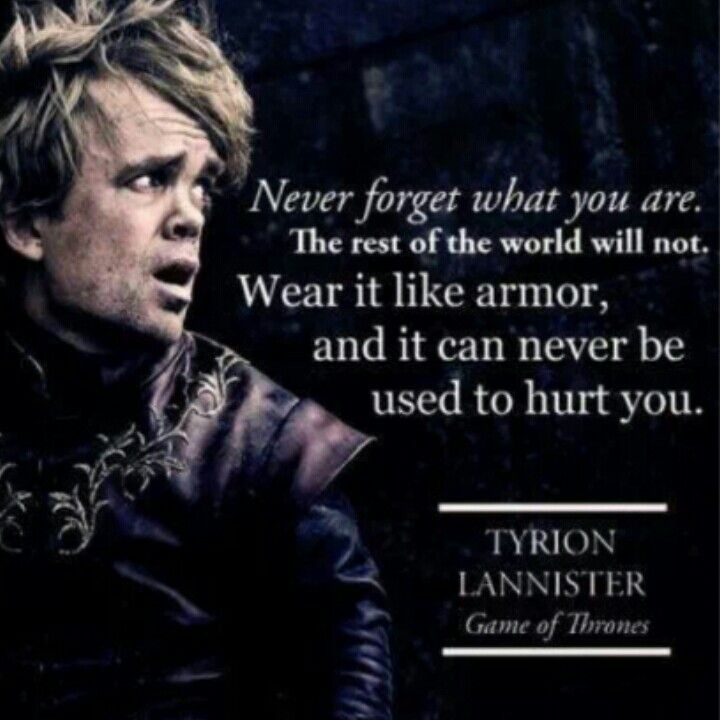 famous quotes in game of thrones