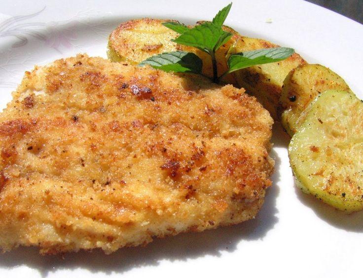 Deleita a tu familia con este delicioso pescado empanizado un platillo que les encantará.